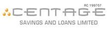 Centage Savings & Loans Ltd