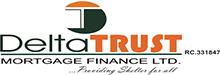Delta Trust Mortgage Finance Ltd